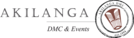 Akilanga DMC & Events logo