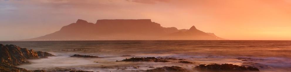 Sobre a Africa do Sul